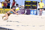 NJ Pro Women Beach Volleyball pictures